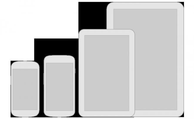 survey design mobile screen best practice