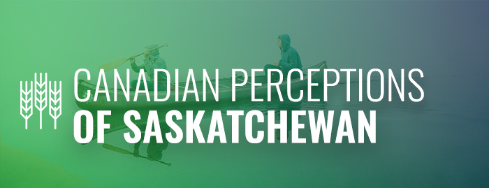 Canadian Perceptions saskatchewan market research