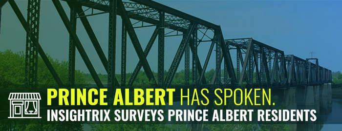 Prince Albert market Research Saskatchewan