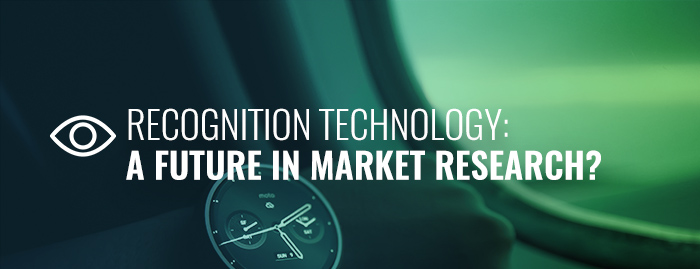 recognition technology market research