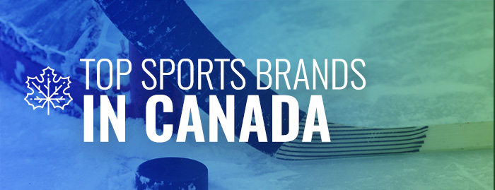Top sports brands, Insightrix, Insightrix research