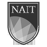 NAIT-bw