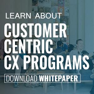 CX Program
