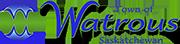 Watrous manitou logo