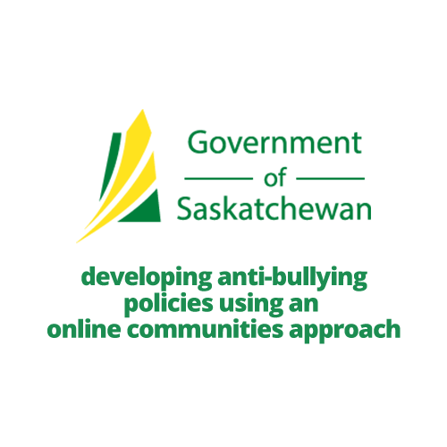 government-of-saskatchewan-online-communities-anti-bullying-research