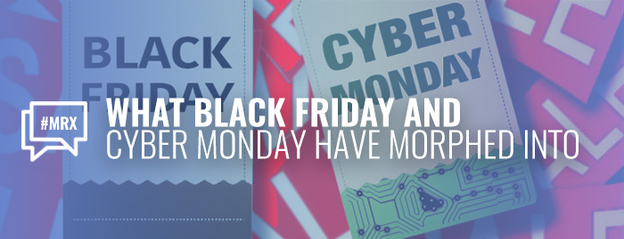 cyber monday, black friday, Insightrix, Insightrix research