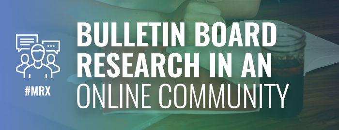 bulletin-board-online-communities-insightrix-mrx-banner