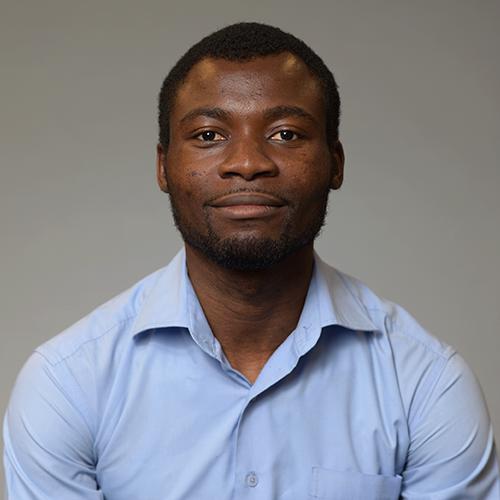 Seth Owusu