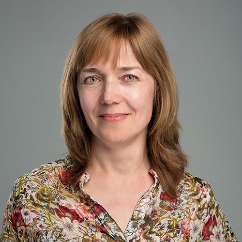 Oksana Blagutin