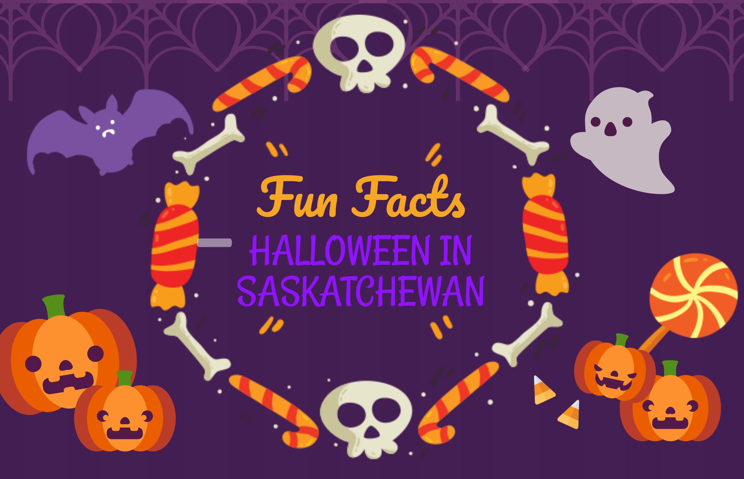 infographic]: halloween in saskatchewan | insightrix