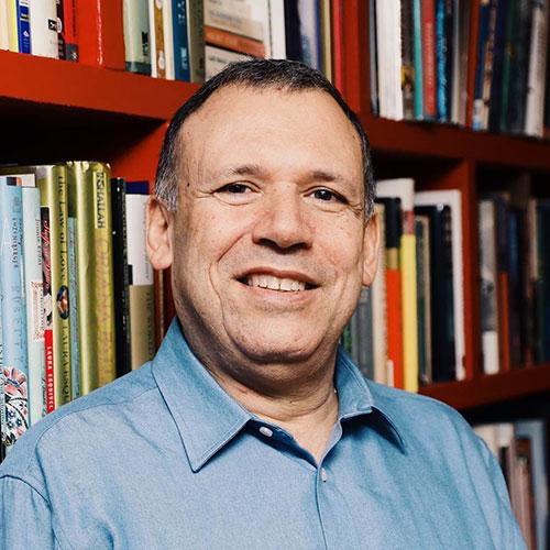 Majid Khoury