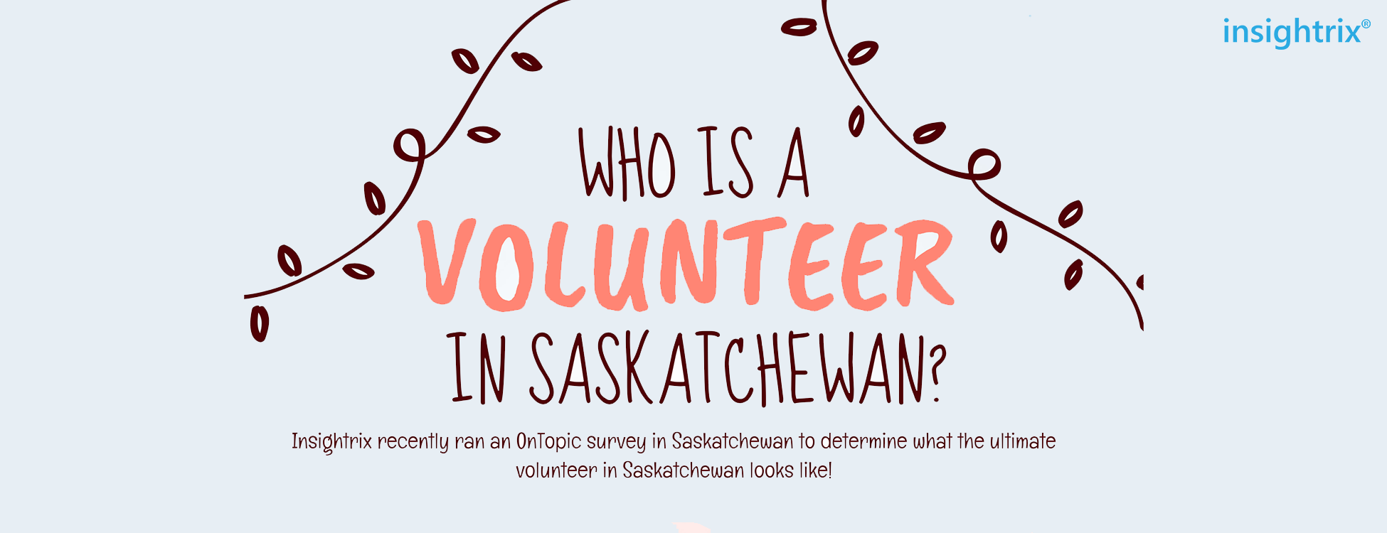 Volunteer & Charitable Activity, Charity, Saskatchewan, Insightrix Research