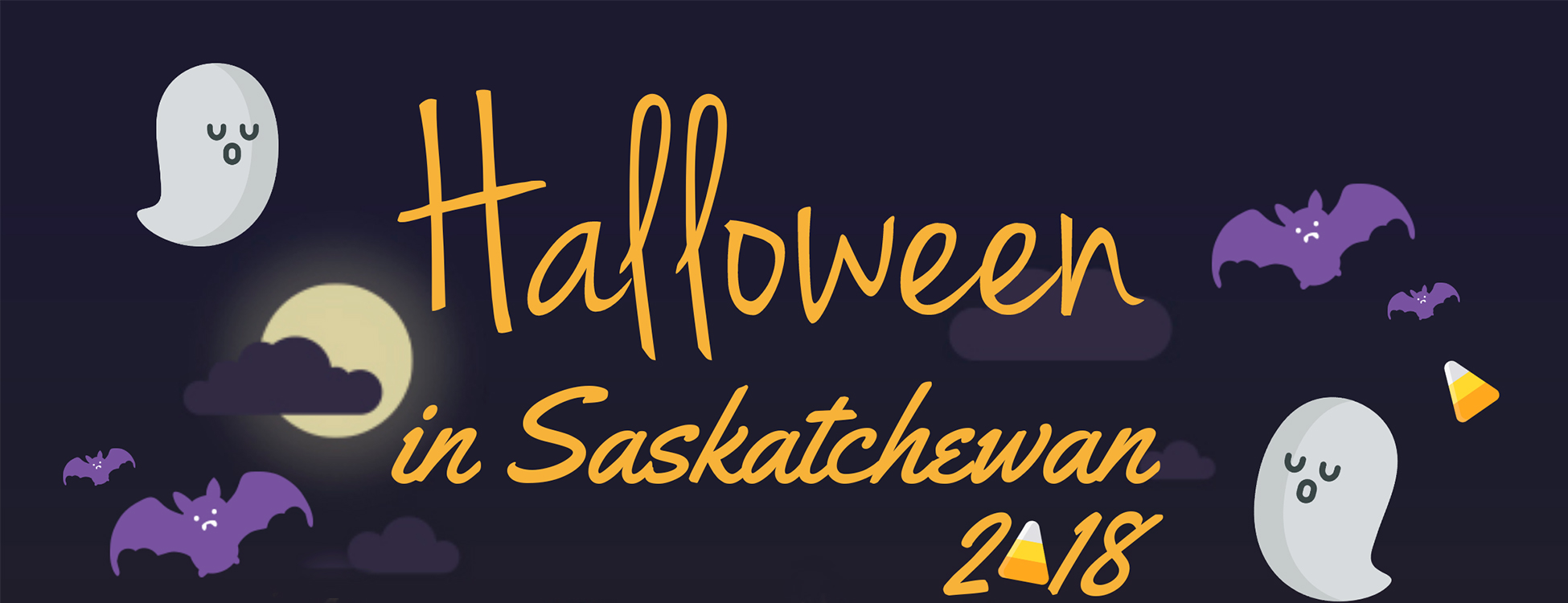Halloween 2018, Insightrix Research, omnibus research, SaskWatch Research