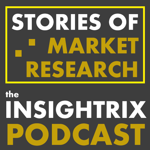 Niche panels, Insightrix Research, Insightrix Podcast