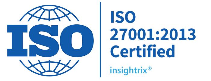 ISO 27001:2013, Insightrix Research, Market Research Saskatchewan