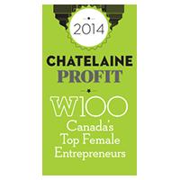 Chatelain Proft - W100