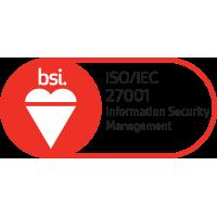 ISO 27001 2013 BSI