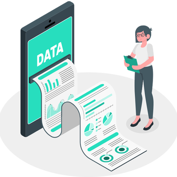 SaskWatch Research, OnTopic, AdCheck, Data visualization